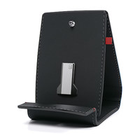 [KLOKERS] KPART-01-C2 DESK & POCKET, BLACK