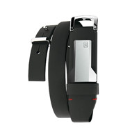[KLOKERS] KWEL-01-420MC2 KWEL JEWEL STRAP, 10MM, 420MM, BLACK