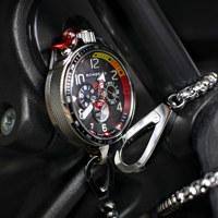 [BOMBERG] BOLT-68 RACING CHRONOGRAPH 45MM