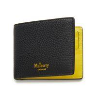 8 Card wallet Heavy Grain Contrast RL6144/736A100