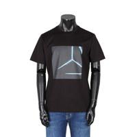 [ALLEGRI] T-SHIRTS ARTS9B903 BLACK L