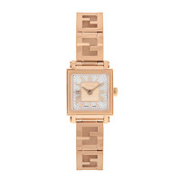 New Quadro Rose Gold