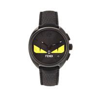 MOMETO FENDI BUGS 40MM BLACK_F214611611