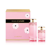 Prada Candy Florale EDT Travel Set