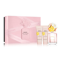 Daisy Fresh Xmas set (EDT 75ml+SG75+BL75)