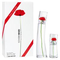 FLOWER BY KENZO EDP 50ML + POPPY SPRAY EDP 15ML