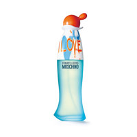 MOSCHINO ILOVELOVE EDT 100ML