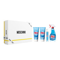 MOSCHINO FRESH COUTURE EDT 100ML SEPCIAL SET