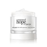 renewed hope in a jar- eye