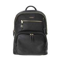 Voyageur Leather Harper Backpack
