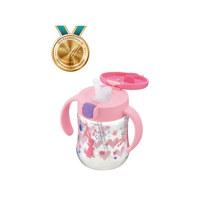 TLI 빨대컵 핑크(TLI Straw Bottle Mug P)