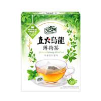 우롱민트티 3:15PM JHIHUO OOLONG MINT TEA