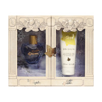 Premier Parfum Set - EDP Spray 50ml + 75ml Body Lotion