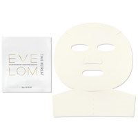 Time Retreat Face and Neck Sheet Mask 4pcs