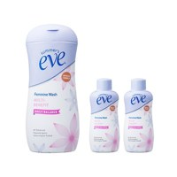 multi balance feminine wash set(237ml+59ml*2ea)