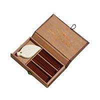 Incense in Silk Box Sandalwood