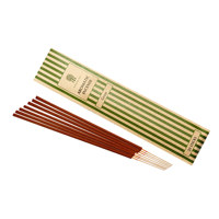 Incense in Pack Grass