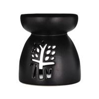 Ceramic Burner (Black) Mini size