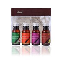 Aromatherapy Massage Oil Mini Set