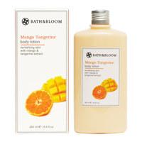 Mango Tangerine body lotion