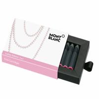 몽블랑 에디션 잉크 카트리지, 마릴린 먼로 #핑크
