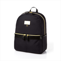 AIRETTE BACKPACK L BLACK
