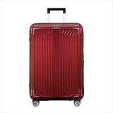 LITE-BOX SPINNER 75/28 DEEP RED