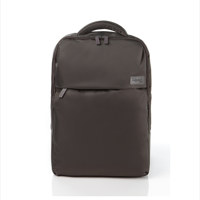 "PLUME BUSINESS LAPTOP BACKPACK L 15"" FL ANTHRACITE GREY"