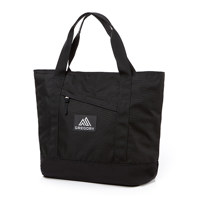 CLASSIC BAGS MIGHTY TOTE BAL BLACK BALLISTIC