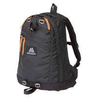 DAY PACK. BLACK