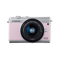 EOS M100 PK 바디 X KWANI DENIM EDITION + EF-M15-45 렌즈