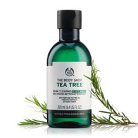 TEA TREE SKIN CLEARING BODY WASH