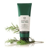 TEA TREE 3-IN-1 MASK