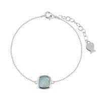 Bracelet BR1444RH-Mint Green
