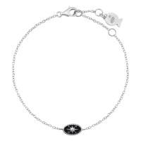 Bracelet BR2874-Noir-black