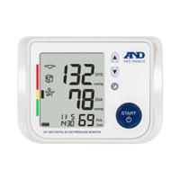상완형 전자혈압계 (UA-1020)