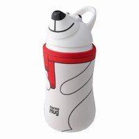 THERMOMUG WHITE BEAR