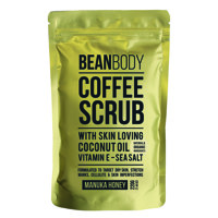 COFFEE SCRUB MANUKA HONEY 220g