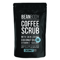 COFFEE SCRUB COCONUT 220g