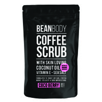 COFFEE SCRUB COCOBERRY 220g
