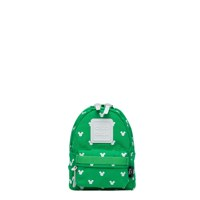 DISNEY MICKEY DOT BACKPACK XS LIME