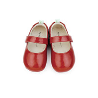 DOLLY-PATENT RED (EU21/129mm)