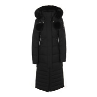 Saskatchewan Parka/ All Black/ S