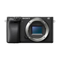 APS-C 타입 미러리스 카메라 알파6400 블랙 바디킷 ILCE-6400