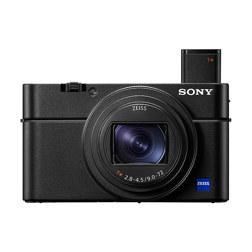플래그십 하이엔드 카메라 RX100VII DSC-RX100M7