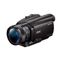플래그십 핸디캠 FDR-AX700
