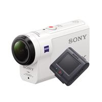 손떨림보정 4K 액션캠 FDR-X3000R(+RM-LVR3 라이브 뷰 리모트)