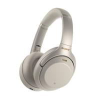 무선 노이즈 캔슬링 헤드폰 WH-1000XM3/S