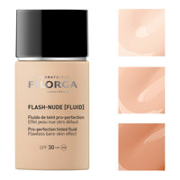 FLASH-NUDE FLUID 00 NUDE IVORY