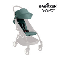 YOYO+ 6+ Color Pack(시트+캐노피) - Aqua